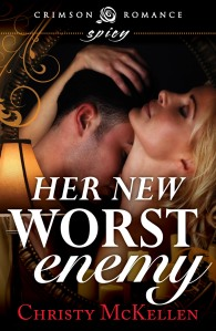Her New Worst Enemy cover