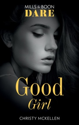 GOOD GIRL front cover UK